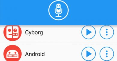 voice changer  5 best voice changer apps for Android! 00 best voice changer apps for android 1 390x205